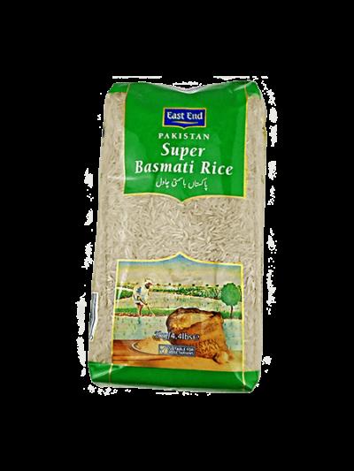 Najlacnejšia Basmati ryža