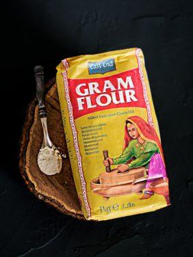 Cícerová múka – Gram Flour 1kg
