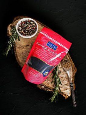 Černuška Siata Semená- Klowunji Seeds 100g